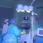оперативное лечение миомы